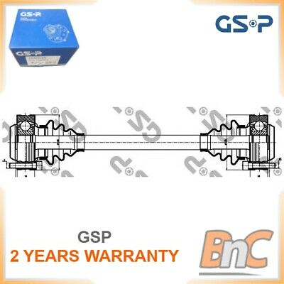 GSP 205001 Drive Shaft