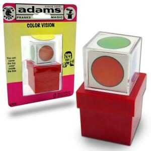 Color-Vision-by-SS-Adams