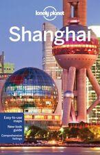 Travel Guide: Shanghai by Damian Harper (2015, Paperback)