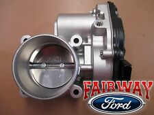 09 thru 16 Fusion Escape OEM Genuine Ford Throttle Body w/TPS Sensor 2.5L 3.0L