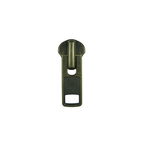 Metal YKK Zipper Slide #10m available in various colors /& functions