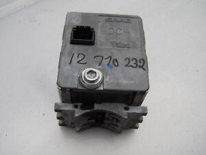 Image Is Loading SAAB 9 3 STEERING LOCK 12 770 232