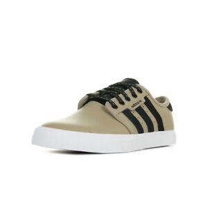 Chaussures adidas Originals Seeley pour homme en beige