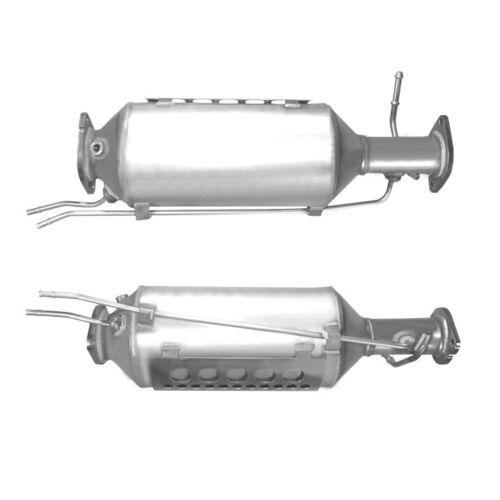 RETEC fuliggine//FILTRI ANTIPARTICOLATO DPF 07.40.065 per Ford Kit di montaggio