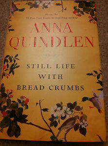 SIGNED-Anna-Quindlen-Still-Life-with-Bread-Crumbs-2014-Hardcover-autographed