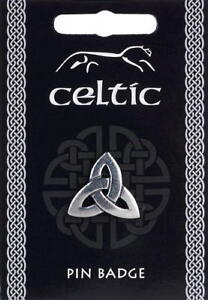 Pewter-Celtic-Triquetra-knot-supplied-on-a-pin-with-clasp-20mm-CTKPPIN