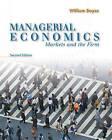 Managerial Economics by William J. Boyes (Hardback, 2011)