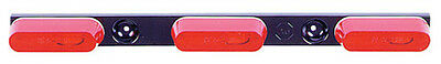 Peterson 136-3R  Id Bar Light Red