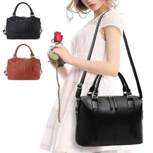 mode sacs à main à bandoulière femmes en cuir fourre-tout designer