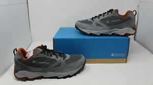 New-Men-039-s-Columbia-IVO-Trail-BM0825-053-Trail-Running-Casual-Shoe-WSSK