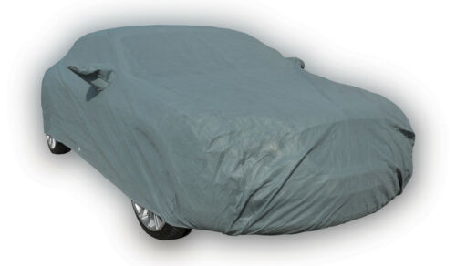 Vauxhall Nova Hatchback Tailored Indoor Car Cover 1982 to 1993