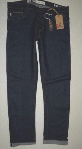 misura 32 Mens Cotton Taper V46 Pantaloni Vans Pants X Cotton awURRq