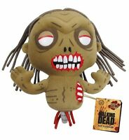 The Walking Dead: Bicycle Girl Pop Plush By Funko