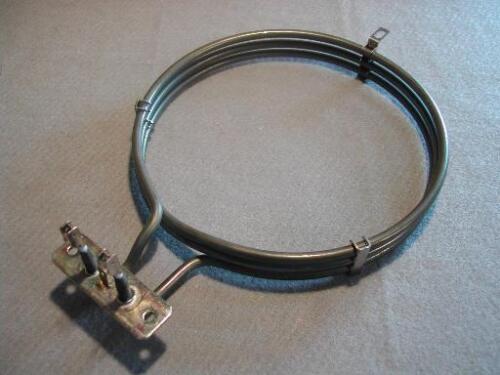 ZANUSSI Electrolux Tricity compatibile Fornello Forno Ventilato Elemento 2000