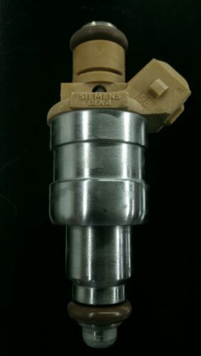 Motor Man 4612402 Flow Matched Fuel Injectors Dodge Plymouth 3.3L 3.8L