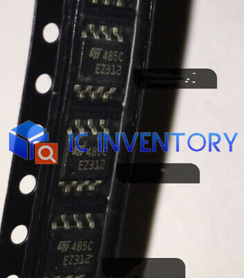 5PCS ST485C Encapsulation:SOP,IC MAX 7000 CPLD 64 44-TQFP