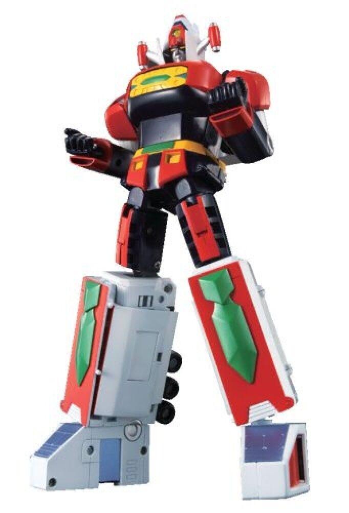 BANDAI Soul of Chogokin GX-43 Tousho DAIMOS Action Figure TAMASHII NATIONS F/S