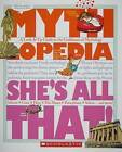 She's All That!: A Look-It-Up Guide to the Goddesses of Mythology by Megan E Bryant (Paperback / softback, 2009)