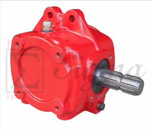 Details about Top Gearbox & 3 PC Gaskets For Agri Supply ASC Rotary Tiller  77709 77710 77711
