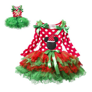 f2f0c1c94578 hot red baby girl christmas dress toddler glitz pageant dress infant ...