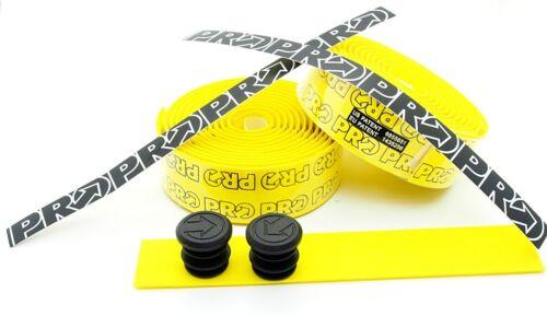 Shimano PRO Sport Control Team 2.5mm EVA Bar Tape Handlebar Tape Yellow