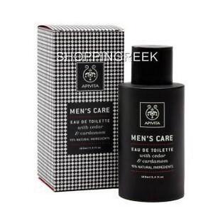 Apivita-Men-039-s-Care-Eau-de-Toilette-Fragrance-100ml