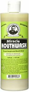 Uncle-Harry-039-s-Alkalizing-Miracle-Mouthwash-for-Throat-Gargle-amp-Mouth-Rinse-16-Oz