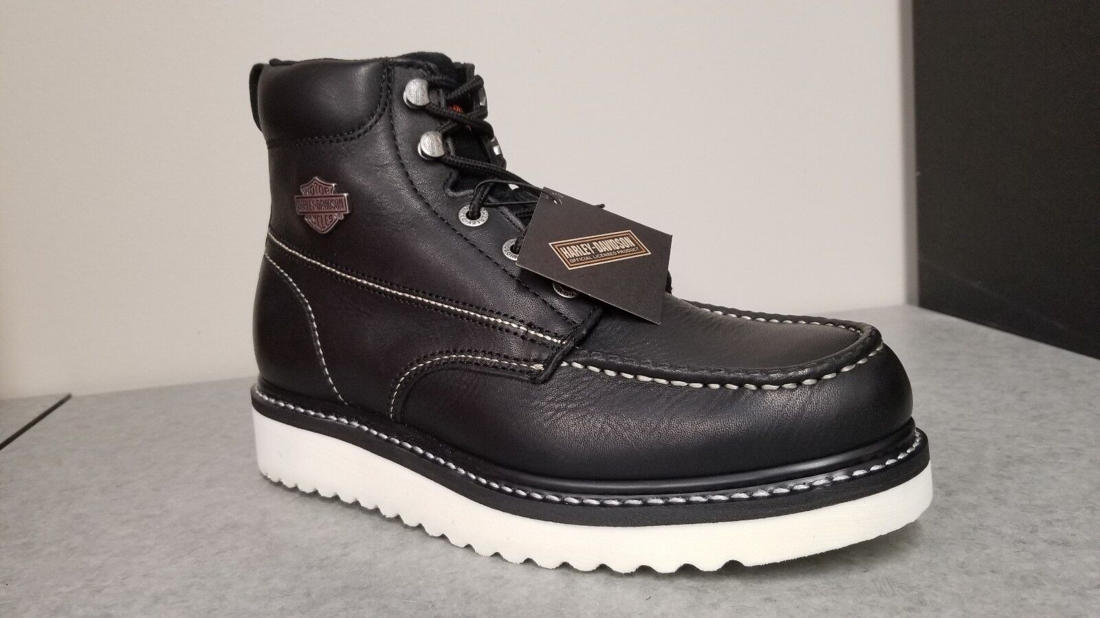 NEW Harley-Davidson Beau shoes   D93135