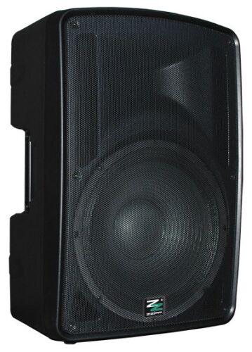 ZZIPP ZZPK15 Cassa Attiva 400W con Bluetooth e Mp3