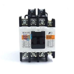 SC-4-1  220V 1PCS NEW FUJI Circuit Breaker