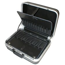 PP Werkzeug Hartschalen Koffer Werkzeugbox Tool case box Kiste Kasten (61236)