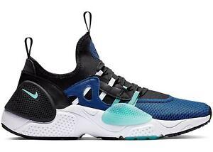 Nike-Huarache-E-D-G-E-TXT-QS-Indigo-Force-Aurora-Green-Black-White-BQ5205-400