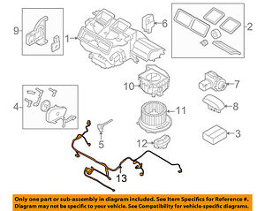 image is loading bmw-oem-07-12-328i-blower-motor-fan-
