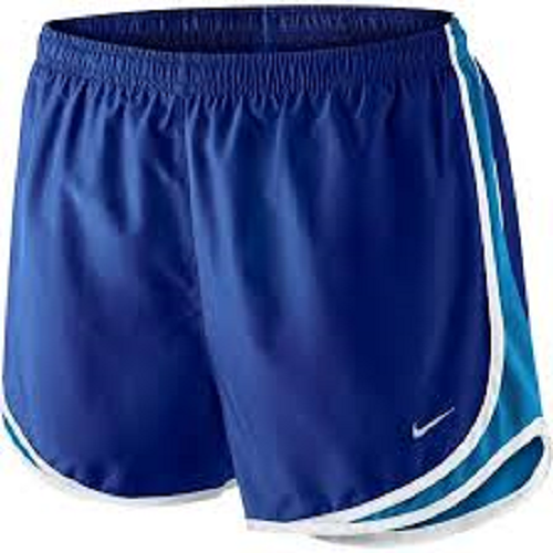 764c84736a9f NIKE Women s Dri-FIT Tempo Running Shorts 624278-462 Royal Blue Size S