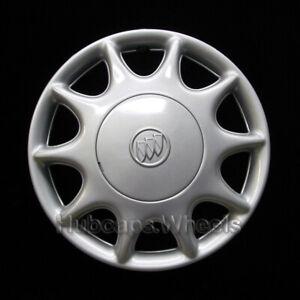 Buick-Century-2004-2005-Hubcap-Genuine-Factory-Original-OEM-1148b-Wheel-Cover