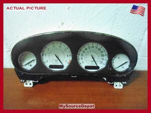 1999-2000-2001-2003-2004-CHRYSLER-300M-SPEEDOMETER-INSTRUMENT-CLUSTER