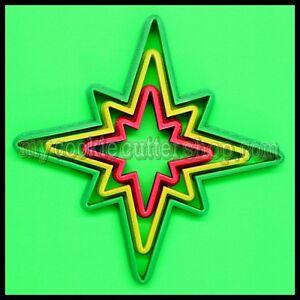 STAR-COOKIE-CUTTER-SET-OF-3-8-POINTS-11cm-8cm-5cm