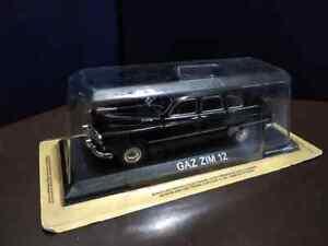 Modellino Die Cast Fiat 500 DeAgostini Polonia Scala 1//43 Nuovo