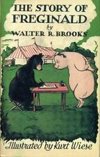 The Story of Freginald by Walter R. Brooks (2003, Hardcover)