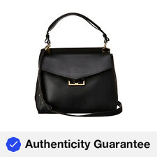 Givenchy Mystic Medium Leather Shoulder Bag Women's