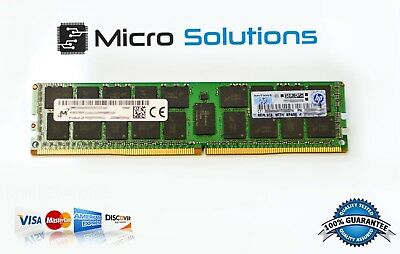 HP 16GB LP SDRAM RDIMM 647901-B21 664692-001 647653-081 MEMORY