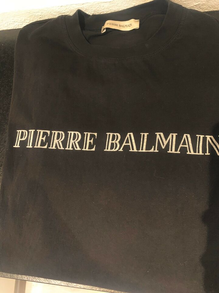 T-shirt, Pierre Balmain, str. M