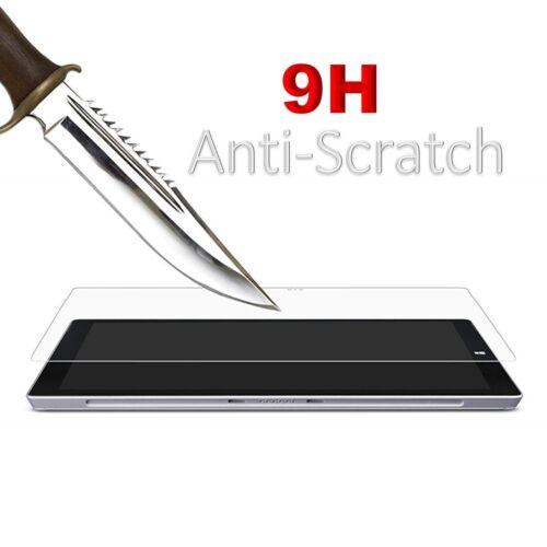 4 Protección de PanzerFolie de Onyx™ de la hoja para MICROSOFT Surface Pro ⏳ 3 5-superficie ir