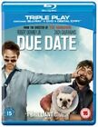 Due Date - Blu-ray Todd Phillips Warner Home Video 5051892026598