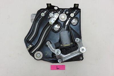 left rear 2306700103 Mercedes R230 SL55 SL500 window motor and regulator