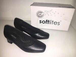 Box 6 Womens With Shoes Size Softlites XvvxC8qwT
