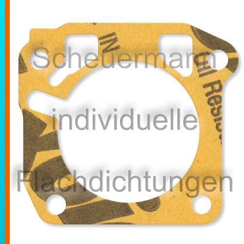 Integra CRV B16 Drosselklappen-Dichtung für Honda Civic B18 Motor
