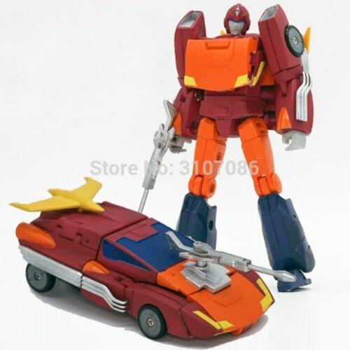 G1 Transformation Rodimus Prime-Hot Rod PP04 PAPA Toy Collection KO Toys