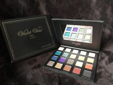 VIOLET VOSS Drenched METAL PRO Eyeshadow Palette Limited Edition Brand New Boxed