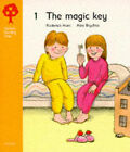 Oxford Reading Tree: Stage 5: Storybooks: Magic Key by Roderick Hunt, Jenny Ackland (Paperback, 1986)